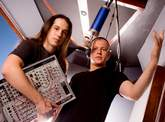 L'Alchimie Sonore d'Infected Mushroom