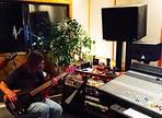 L'enregistrement de la basse - Une question de mélange