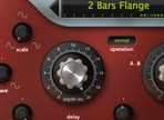 Effets de modulation - Le flanger