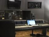 Visite du studio Future Acoustic