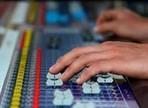 Un premier réglage du niveau de vos pistes audio