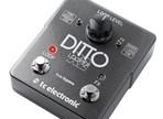 Test de la TC Electronic DittoX2