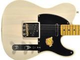 Comparatif entre la Fender Telecaster Reissue '52 et la Squier Classic Vibe Telecaster 50s
