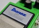 IbanezTS9 Tube Screamer : test de la pédale d'overdrive