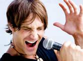 La santé vocale du chanteur