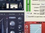 Une sélection de plug-ins de Noise Gate