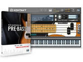 Test des basses Native Instruments Scarbee Pre-Bass et MM-Bass