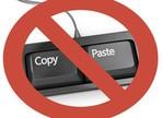 Comment protéger son œuvred'un plagiat