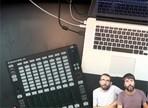 Déboîtage : Maschine Jam en Preview
