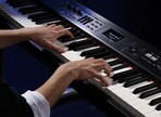 Le top des pianos de scène numériques