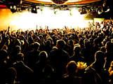 La thermodynamique d'un concert rock