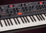 Test du synthé analogique Dave Smith Instruments OB-6