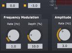 Les effets de modulation - Le Chorus