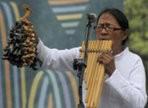 Les instruments de la musique andine