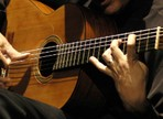 Les instruments du flamenco