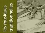 Les instruments du  Samba