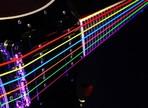 Les meilleures cordes pour guitare électrique