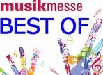 Le Top 15 du Musikmesse 2015