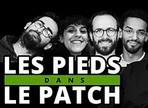 Les Pieds dans le Patch 14 : Pascal Mulot, Boss de la Basse