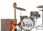 "Entrevue avec l'auteur de ""Beatles Gear: The Ultimate Edition"""