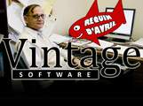 Interview exclusive de Vintage Software