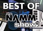 Best of Winter NAMM 2015