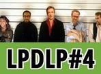 LPDLP de juin 2017 en compagnie de Laurent de Wilde