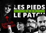 Podcast avec Patrick Rondat (LPDLP de mars 2019)