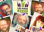 LPDLP de juillet 2017 en compagnie de Frederick Rousseau