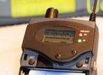 Test du Sennheiser EW 300 IEM G2