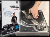 Le babyscratch par DJ Eanov - Extrait de la formation Elephorm Apprendre à Mixer