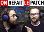 On Refait le Patch #32 : Test de l'Eventide Anthology X