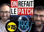 On refait le patch #15 : Test de Audionamix ADX Trax Pro