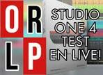 Test de Presonus Studio One 4