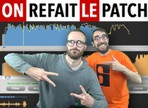 On refait le patch #48 : Test du VocAlign Pro 4 de Synchro Arts