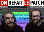 On Refait le Patch #27 : Test du Digital Performer 9 de MOTU