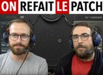 On Refait le Patch #37 : Test en vidéo du plugin Output Movement