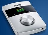 Test de la Focusrite Forte