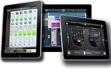 Faire de la musique sur iPad