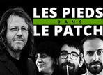 Podcast avec Chab (LPDLP d'avril 2019)