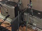 L'enregistrement de la guitare électrique - Pseudo Stéréo