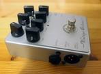 Test de l'overdrive pour basse Darkglass Electronics Vintage Deluxe v2