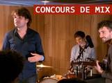 Recording Masterclass avec Fab Dupont