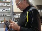 Interview en vidéo du luthier Jean Cavalié