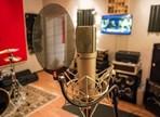 L'enregistrement de la voix