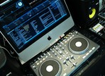 Configurer sa table pour enregistrer son mix DJ