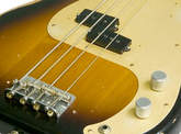 Test de la Precision Bass Road Worn de Fender