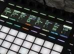 Test de l'Ableton Push 2et de Live 9.5