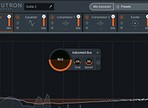 Test d'Izotope Neutron 3