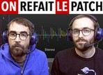 On Refait le Patch #30 : Test de l'UVI Falcon